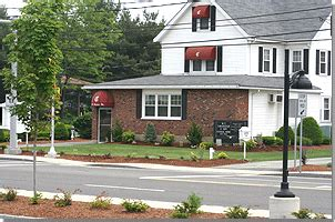photo of dello russo funeral home