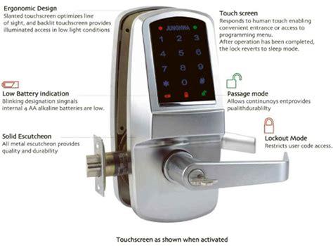 Bedroom Door Code Re7 Door Lock Stand Alone Touch Screen Access Lock Id 7362252