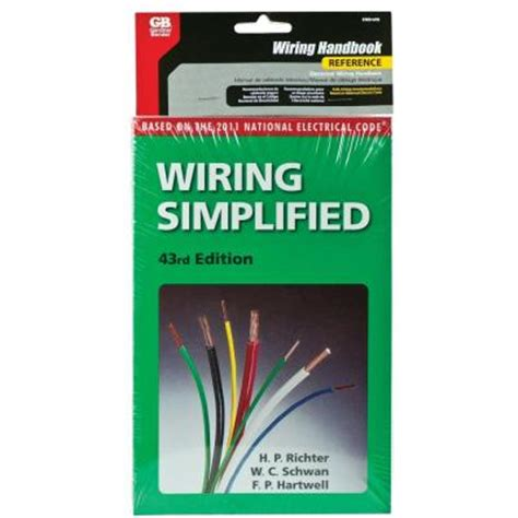 wiring simplified gardner bender wiring simplified 40th edition erb ws the