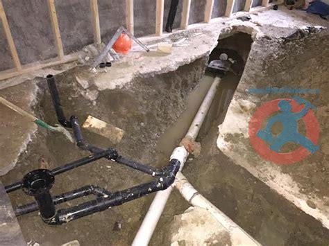 Shower Pump Under Bath plumbing drain diagram plumbing drain venting elsavadorla
