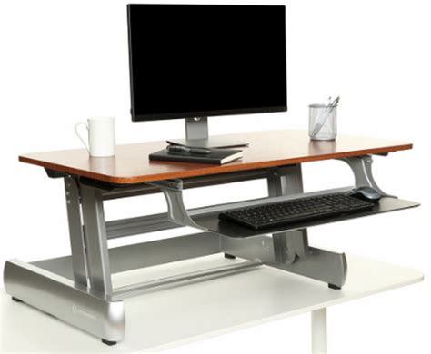 ergotron adjustable height desk sit to stand desk sit2stand ergotron workfitd sitstand