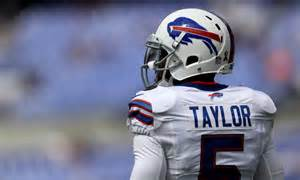 Benched Usa 3 Reasons Why Broncos Should Acquire Quarterback Tyrod