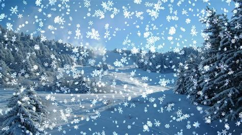 Pics For Gt Animated Snow Falling For Powerpoint Powerpoint Snow Animation