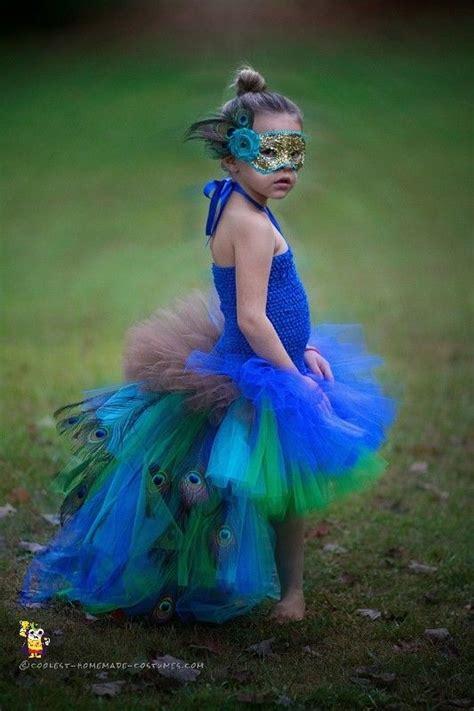 Handmade Peacock Costume - 142 best peacock costume ideas images on