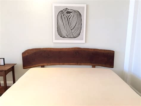 exotic headboards check out our exclusive live edge and exotic wood