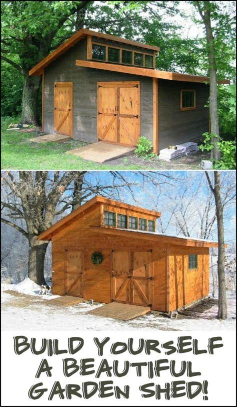 backyard sheds ideas  pinterest rustic shed