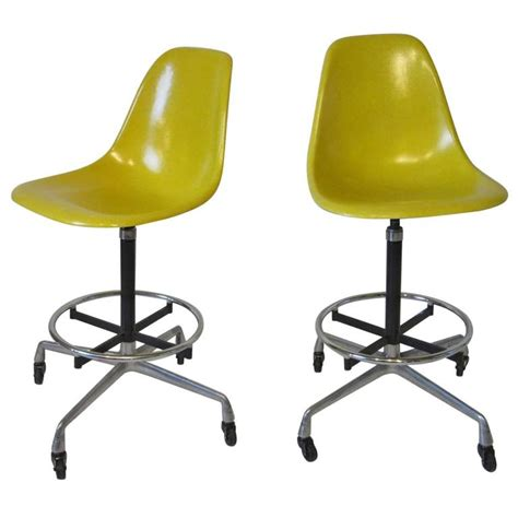 drafting bar stool eames architectural drafting or bar stools for herman