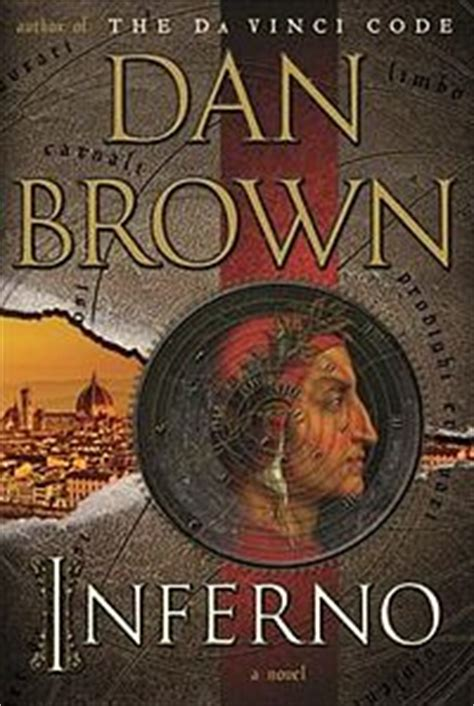 inferno robert langdon book 0552169587 inferno brown novel wikipedia