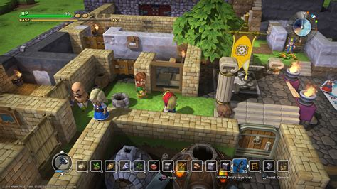 Kaset Ps4 Quest Builders quest builders ps4 review one of the most delightful you ll play