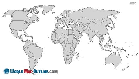 global map template global map outline pertamini co