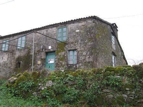 casa venta santiago de compostela santiago de compostela 30 casas restaurar piedra en
