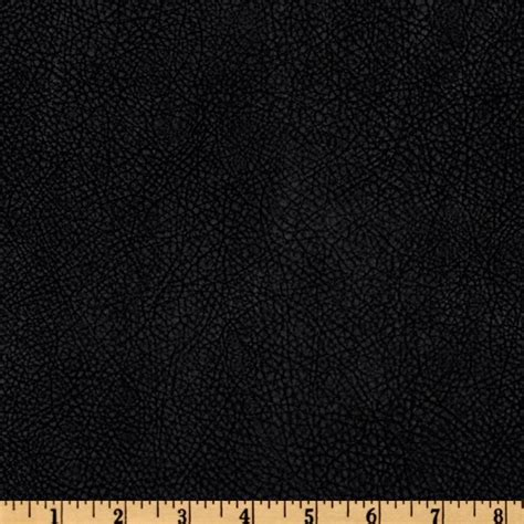 black leather material upholstery bijoux faux leather fabric discount designer fabric