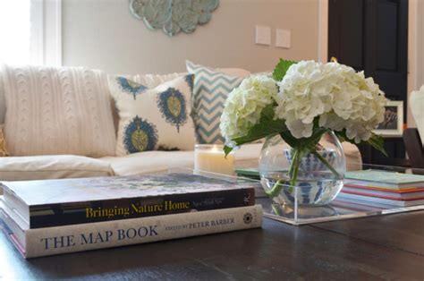 coffee table flower decorations luxe for less how to make your home look luxurious on a