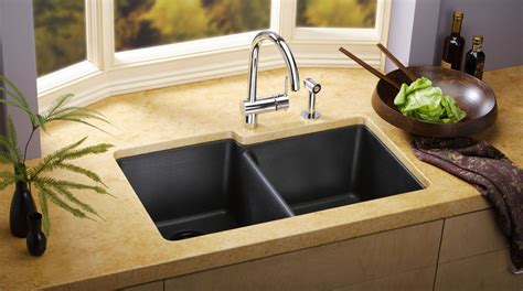 Composite Countertop by Granite Composite Sinks