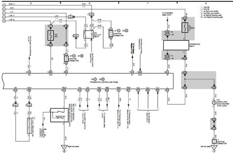toyota tundra car service manual circuit wiring diagrams