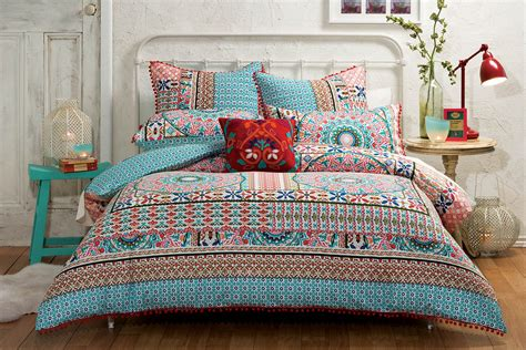 bohemian quilt bedding boho bedding shop for boho bedding on wheretoget