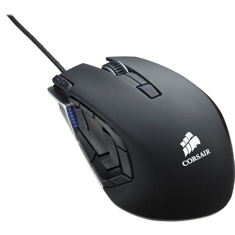 Mouse Corsair Vengeance M95 corsair vengeance m95 performance mmo and rts ch 9000025