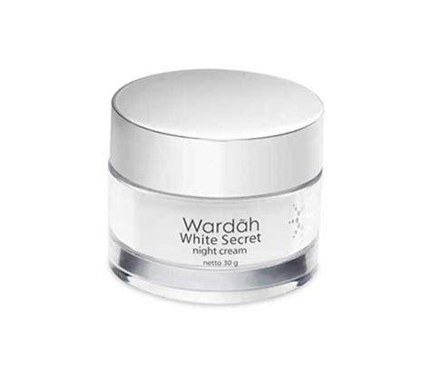 Makeup Wardah White Secret halal cosmetics singapore wardah white secret