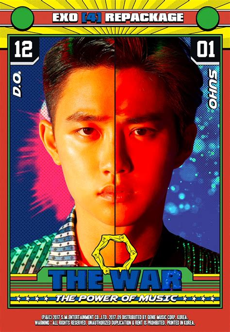 exo album power fy exo