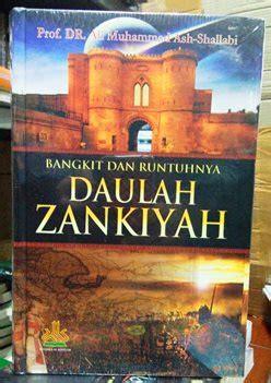 Bangkit Dan Runtuhnya Daulah Abbasiyah Muhammad Al Khudari wisata buku islam toko buku islam terpercaya