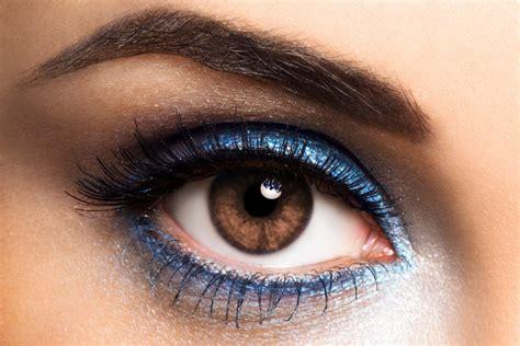 Was Passt Zu Blau by Beautytrend Blau Lidschatten Eyeliner Und Co Beautypunk