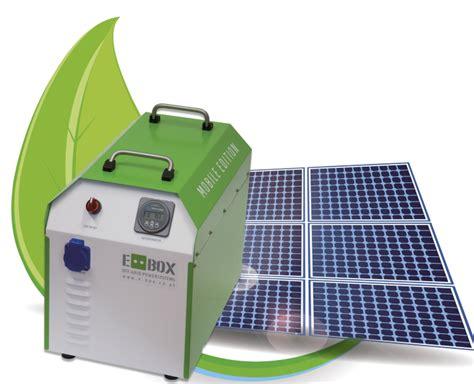 Victron Energy equipment integration: E-BOX Off-Grid Power ... E Box