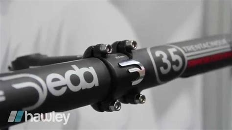 Paket Handle Bar Deda 35 Carbon Stem 35 Bobbonus Bartape 1 interbike 2014 deda trentacinque 35 handlebar stem