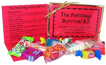 christmas grinch survival kit the survival gift dailyapples