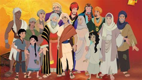 film nabi yusuf cartoon watch the message movie the last prophet legacy of a