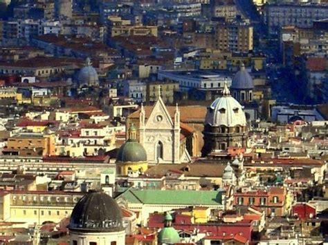 Le Cupole Negozi Le Cupole Di Napoli Sono Oltre Cinquecento Napoli Centro