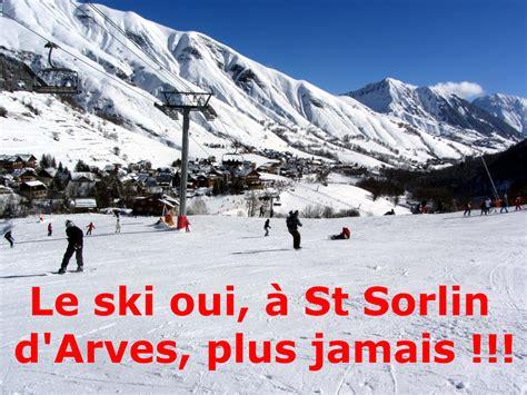 office du tourisme sorlin d arves www philten 187 le ski 224 sorlin d arves plus