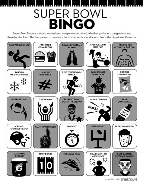 bowl card template bowl bingo is the for everyone