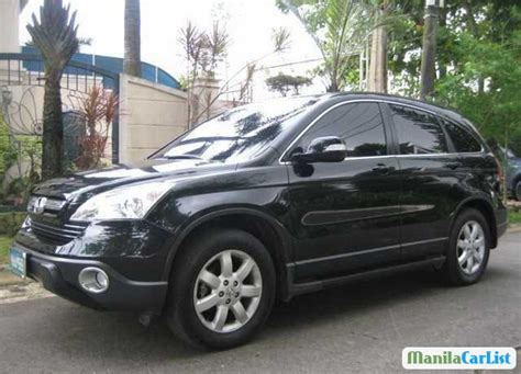 airbag deployment 2007 honda cr v engine control honda cr v manual 2007 for sale manilacarlist com mobile 403847