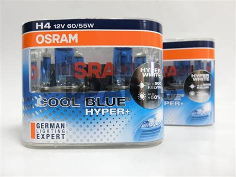 lade osram h7 lade osram cool blue hyper lade osram cool blue hyper