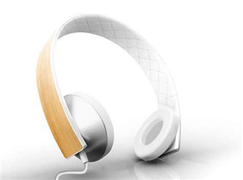 design milk headphones aria headphones by ashcraft design design milk