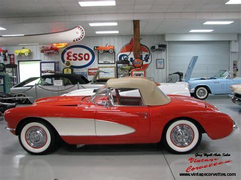 automotive repair manual 1956 chevrolet corvette interior lighting 1956 red corvette 867