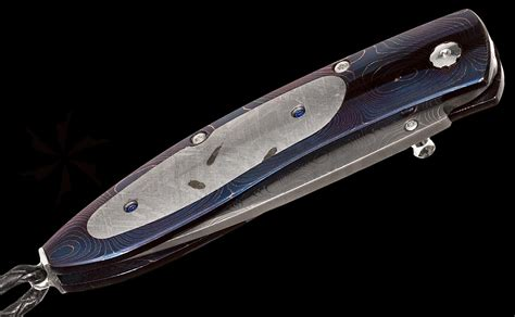 william henry monarch galactica compact folder 2 625
