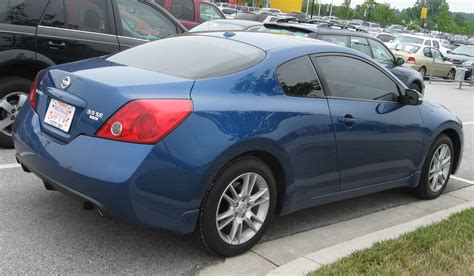 2008 nissan altima coupe 2008 nissan altima coupe blue www proteckmachinery com