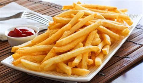 bahan untuk membuat kentang goreng cara membuat membuat kentang goreng renyah resep nasional