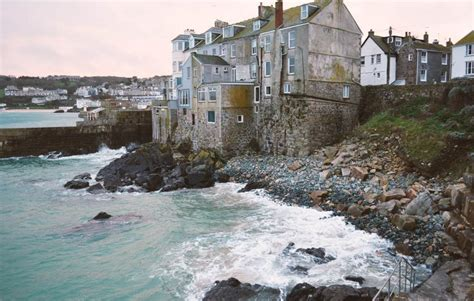 St Ives Cottages by St Ives Holidays St Ives Cornwall