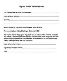 model release template sle model release form in pdf 9 exles in pdf