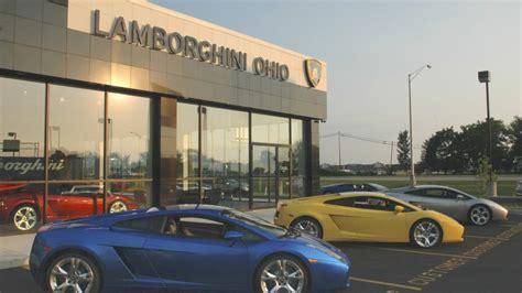 Ashland Mba Center Columbus Oh 43229 by Lamborghini Ohio Ruscilli Construction Co Inc