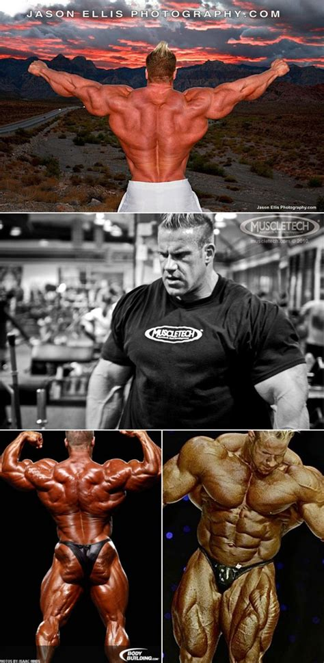 learn   time  olympia jay cutler motivational