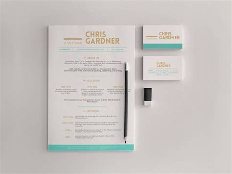 minimalist resume template photoshop minimalistic cv resume 187 cv templates 187 photoshop freebie