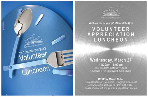 Best 44 Volunteer Appreciation Background On Hipwallpaper Employee Appreciation Day Wallpaper Appreciation Dinner Invitation Template