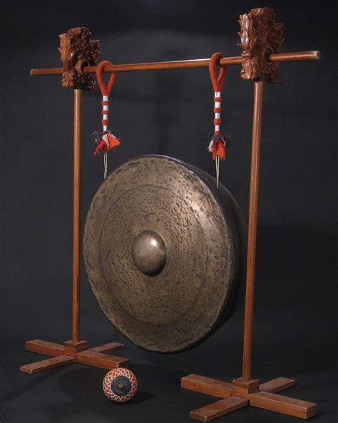 Guacamole Gulch: Gamelan Gong
