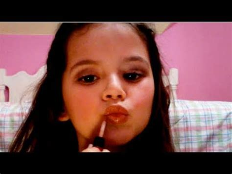 natural makeup tutorial for 12 year olds everyday natural neutral makeup tutorial by emma cute