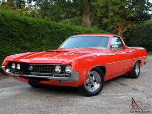 1970 ford ranchero gt excellent condition just arrived