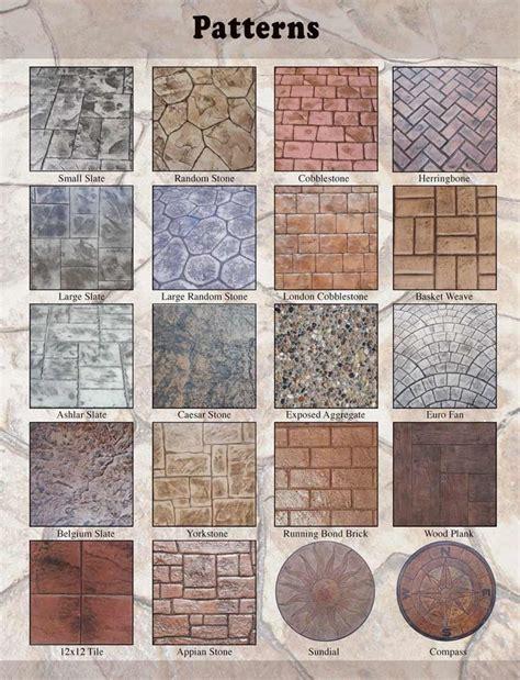 best 25 sted concrete patios ideas on pinterest concrete patio sted concrete and