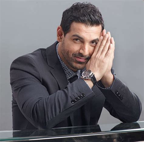 john abraham 10 actors who had completely different careers before